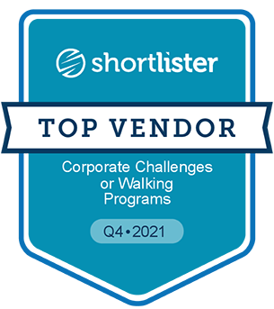 Shortlister Top Vendor Corporate Challenge Program Q2 2020